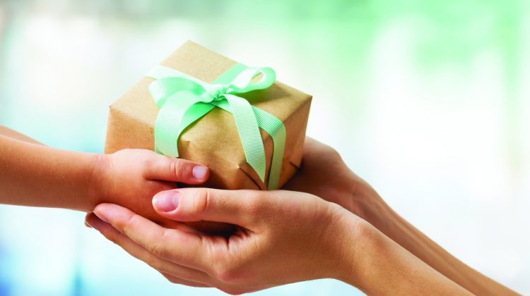Teaching our Children the Gift of Giving - Owensboro Parent Magazine