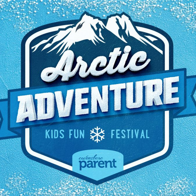 Owensboro Parent Arctic Adventure 2016