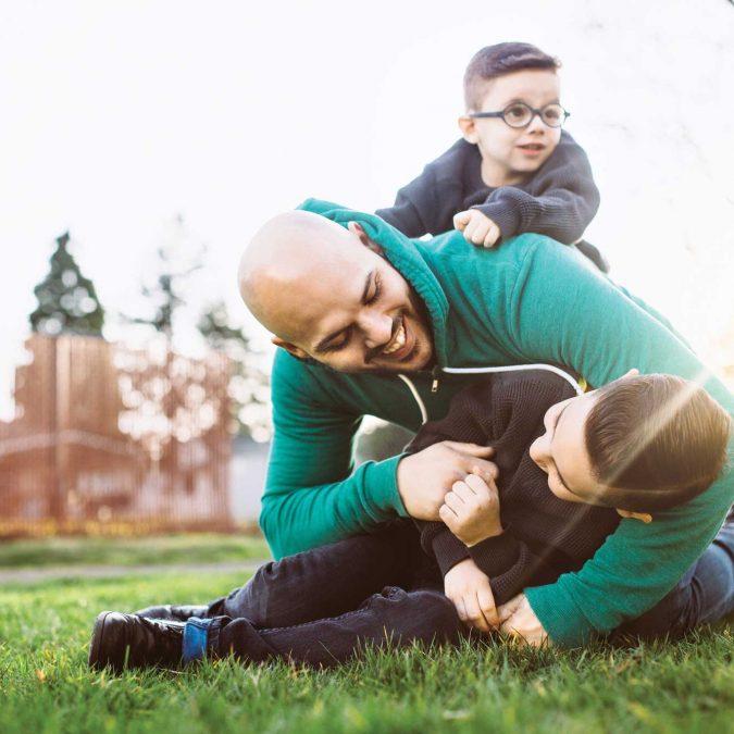 Insight from an Ordinary Dad – November 2016