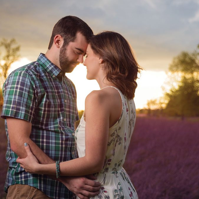 Grace + Intentionally = Transformation in Marriages