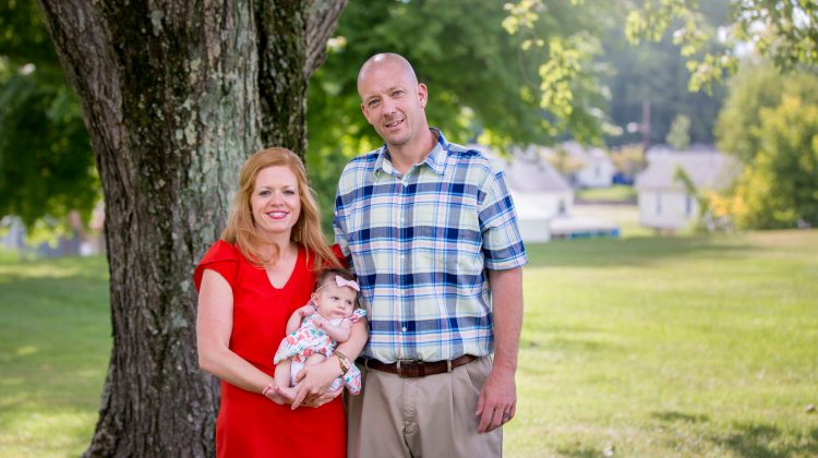 Our Journey for Our Olivia – God's Promise of Life
