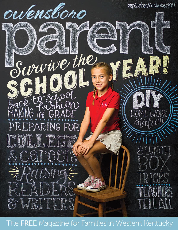 Owensboro Parent September/October 2017